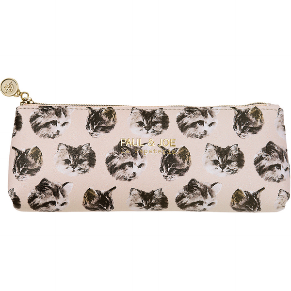 Paul & Joe Pen Case S - Cat Cat Cat