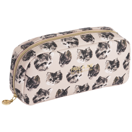 Paul & Joe Pen Case M - Cat Cat Cat