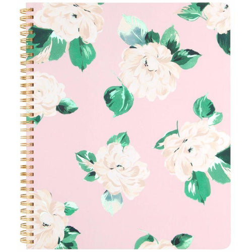 ban.do Rough Draft Mega Spiral Notebook - Lady Of Leisure
