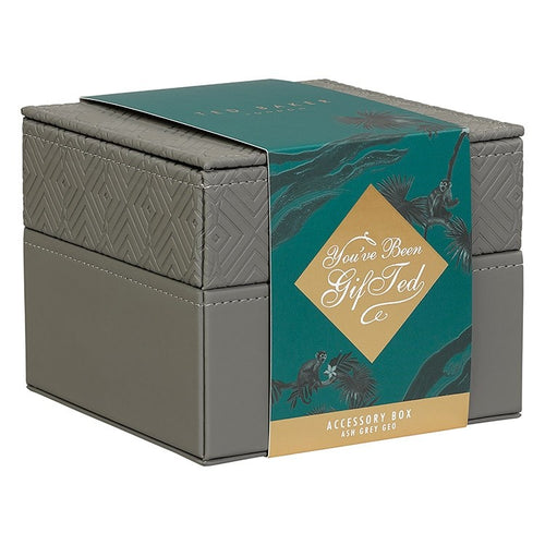 Ted Baker - Lifetsyle Storage Box (cufflinks & watches)
