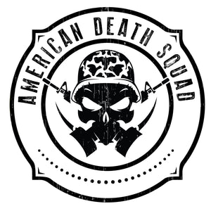 All American Death Squad apparel