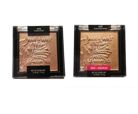 WET N' WILD Mega Glo Highlighting Powder