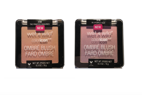 WET N' WILD Colour Icon Ombre Blush
