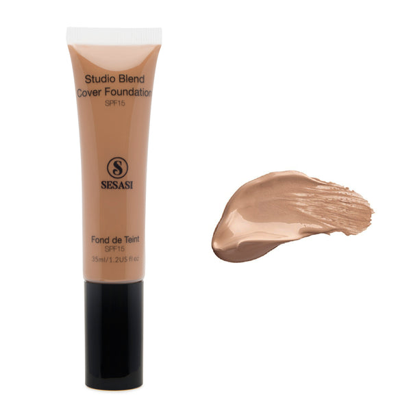 Studio Blend Cover Foundation (12124709188)