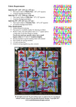 Any Which Way PDF Pattern