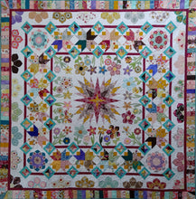 Summerfield quilt by Jan