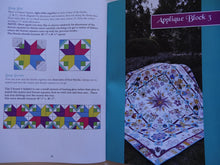 Summerfield Quilt Pattern Book Easy to follow diagrams and instructions.