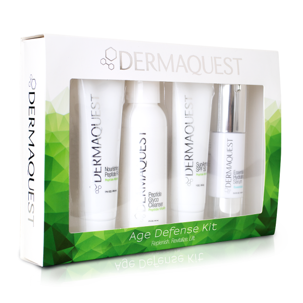 Dermaquest | Age Defense Kit