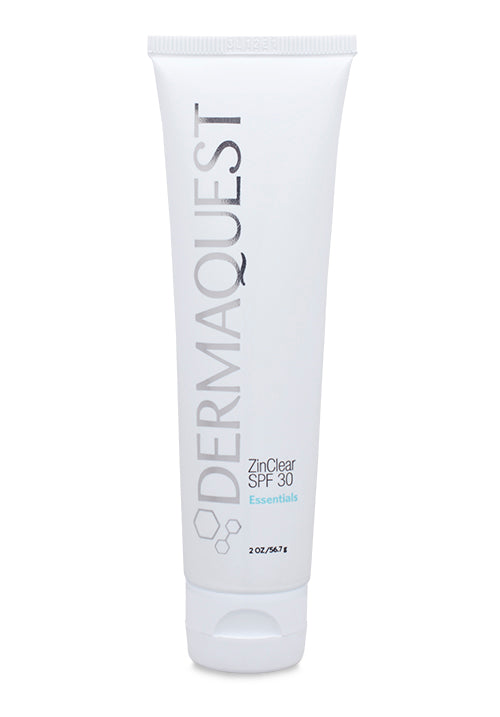 Dermaquest | Essential SheerZinc SPF 30 with Blue Light Protection