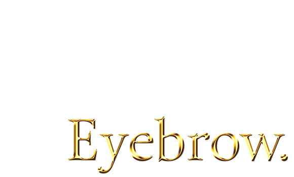 5 Day Eyebrow Tattoo Course Deposit