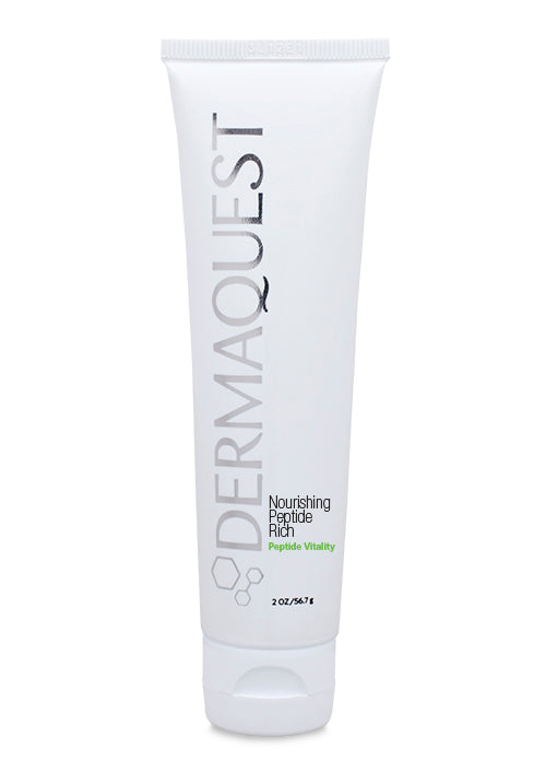 Dermaquest | Peptide Vitality Nourishing Peptide Rich
