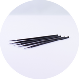Disposable Micro Brush Swab