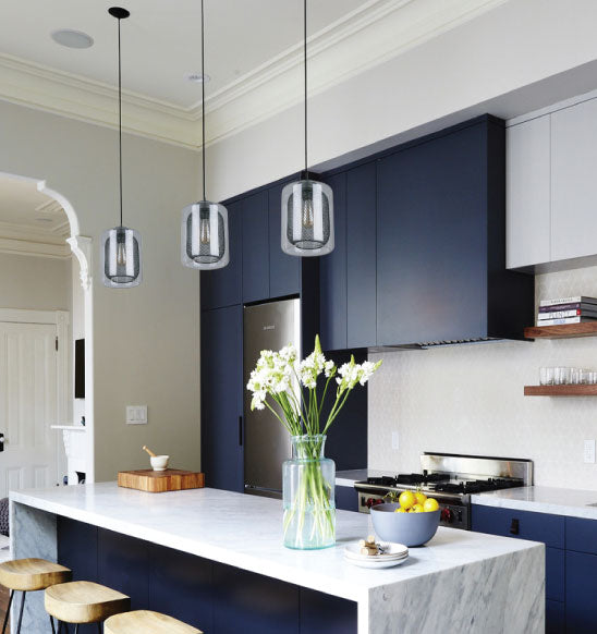 Kitchen Pendants Lighting Lighting Lighting - Black kitchen pendants