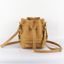 THE BANDIT CROSSBODY - Fawn