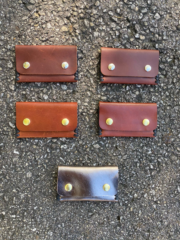50% OFF SNAP WALLETS