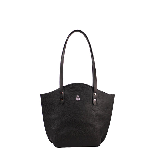 LITTLE SPECTRE TOTE - Black