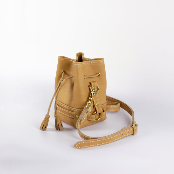 50% OFF! (Previous Style) LITTLE BANDIT CROSSBODY - Fawn