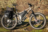 Stout - Expedition Grade Electric Fatbike * - BearCraft Bikes