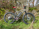 Electro Pilsner - Ultimate Adventure Ebike * - BearCraft Bikes