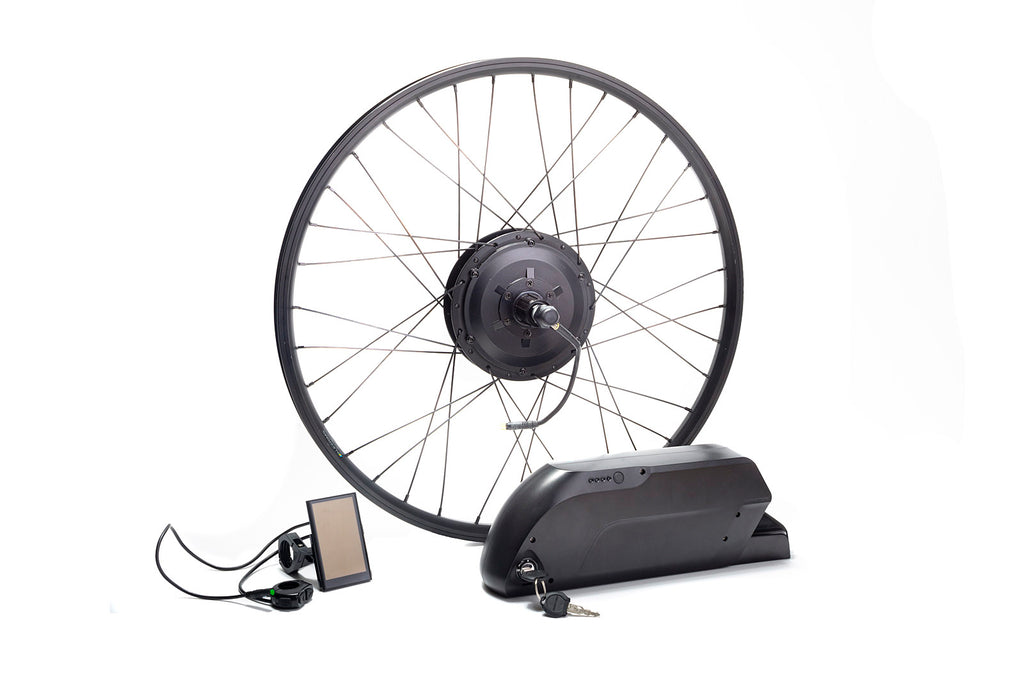 Electric Bike Conversion Kit Samsung/Bafang