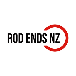 Rod Ends NZ - High misalignments, Chromoly, Aluminium, Imperial, Metric, custom suspension arms