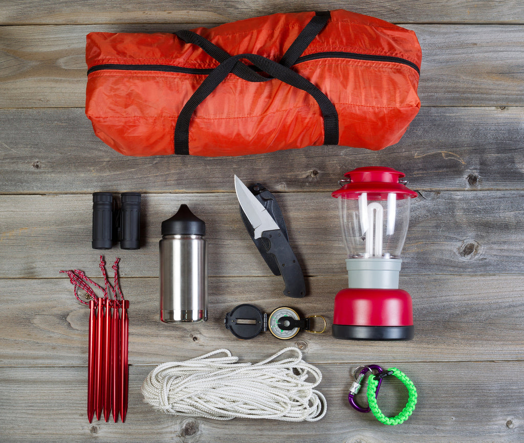 How to Build the Best Bug Out Bag Under 25 lbs
