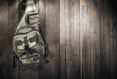 Know Your Gear: Picking the Right Military Backpack