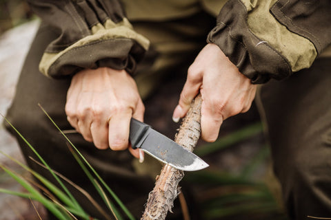 The 9 Survival Training Basics Everyone Should Know