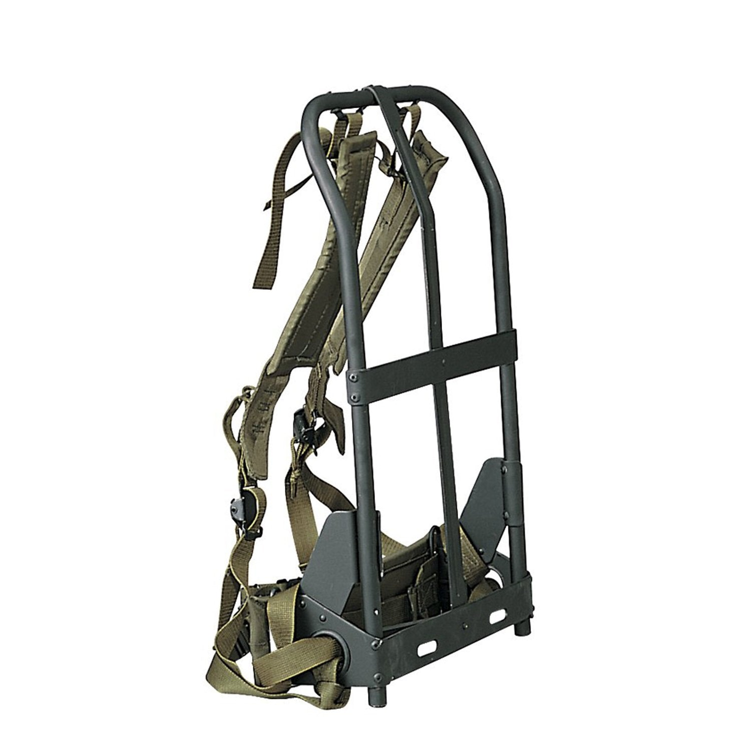 Alice Pack Frame With Attachments | MiliTactical