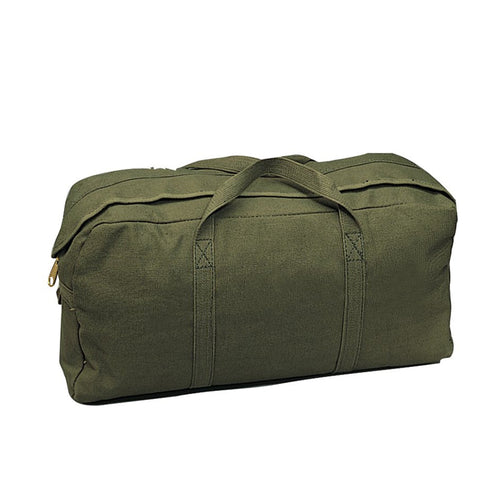 Canvas Tanker Style Tool Bag 85b312ceffa58
