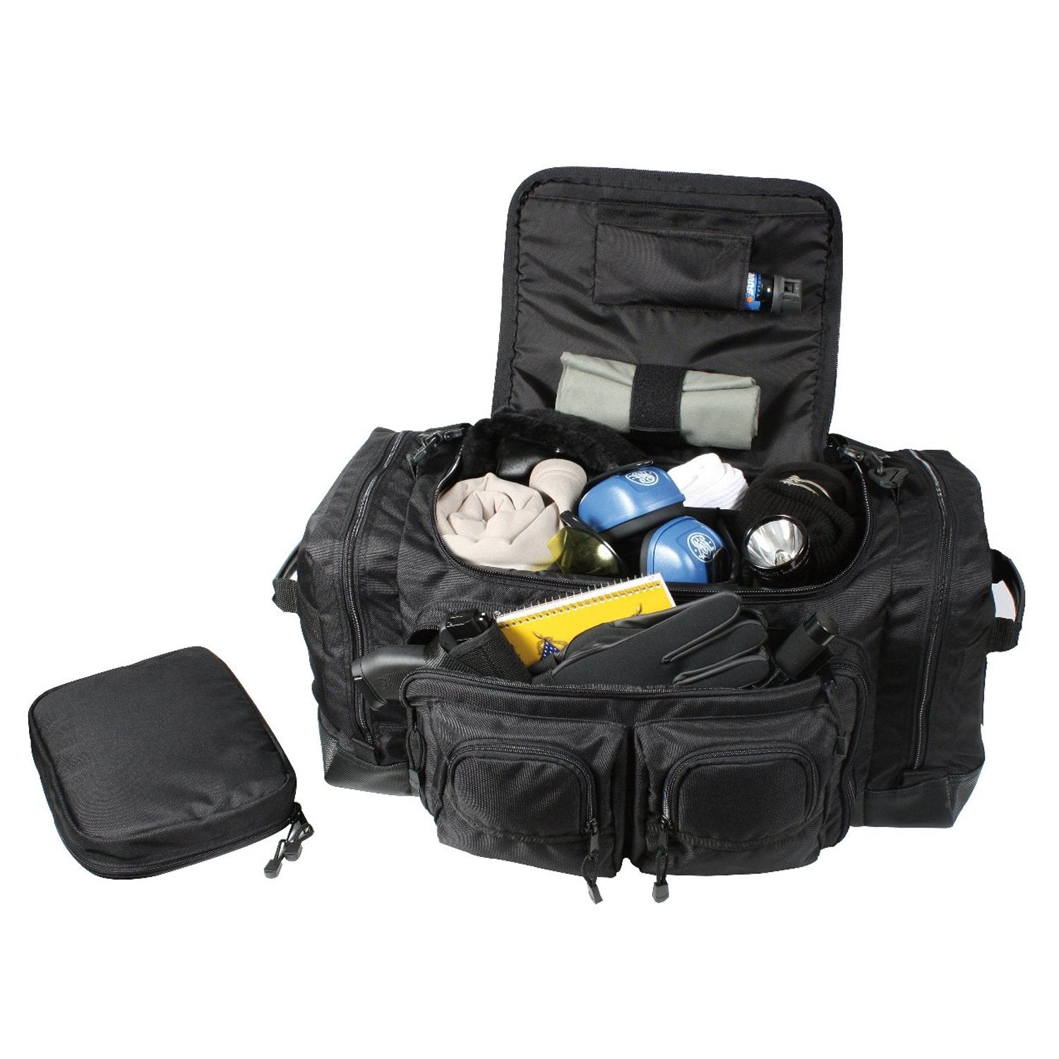 Heavy Duty Police Tactical Bag
