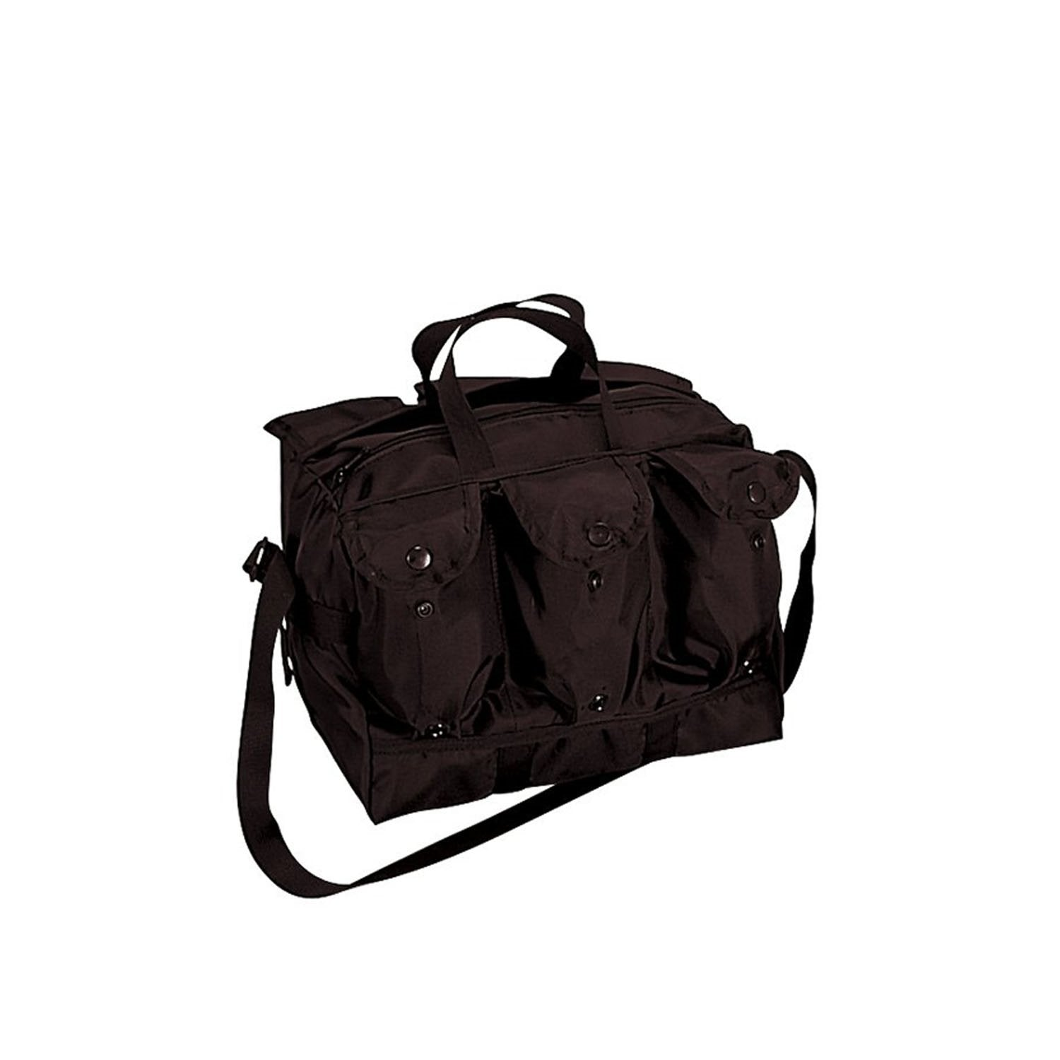 G.I. Type Heavy Weight Medical Equipment Mag Bag