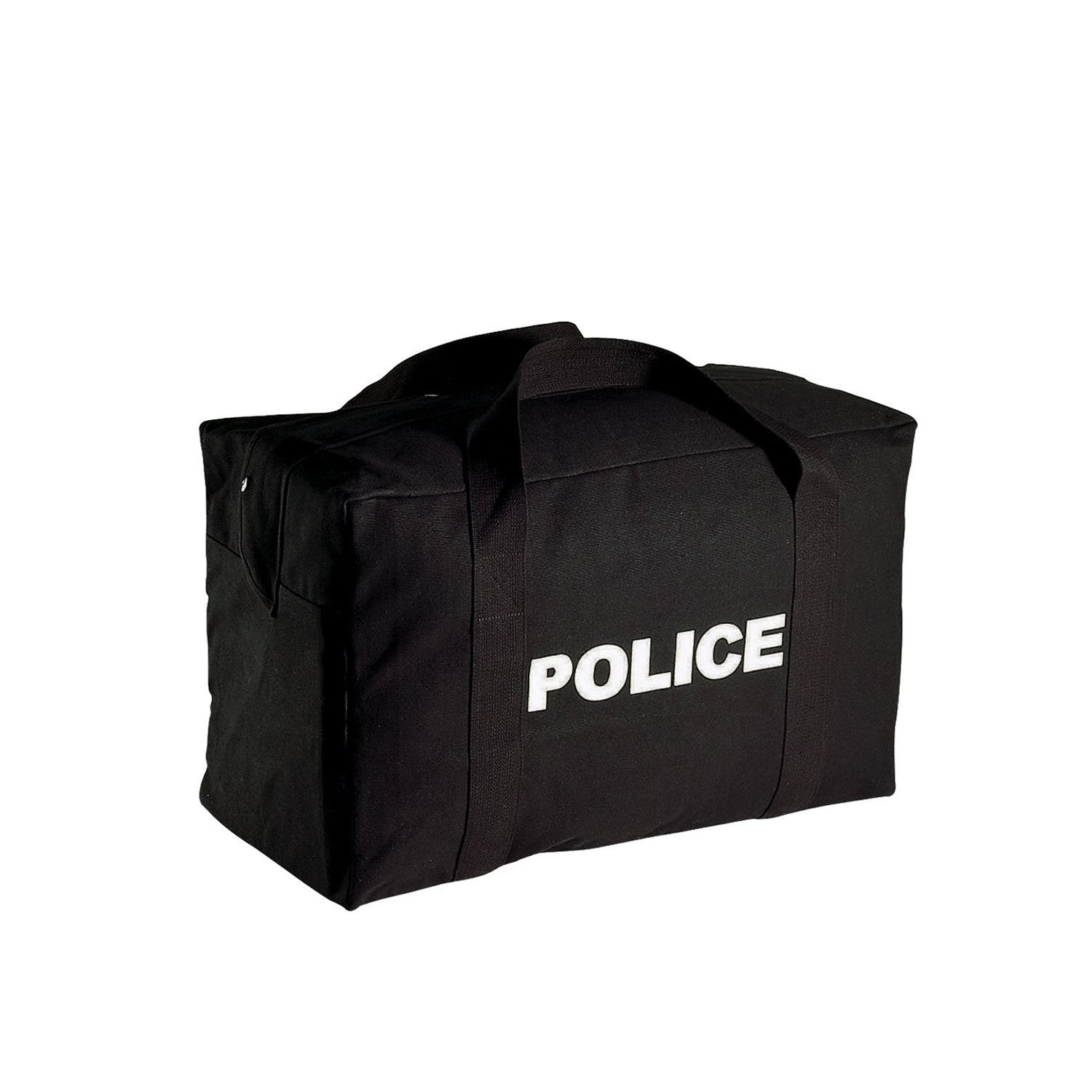 Large Police Gear Bag