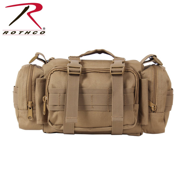 Tactical Convertipack - MOLLE
