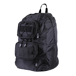 Tactical Foldable Backpack