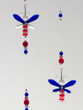 Red, White & Blue Mobile (4 piece)