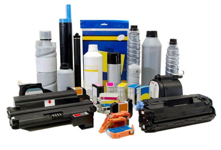 Building Manager - Toners & Ink Cartridges