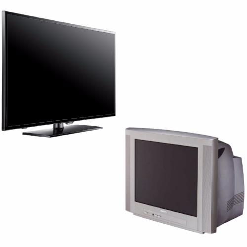 Tenant - TVs and Monitors
