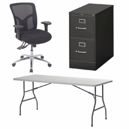 Building Manager - Office Furniture