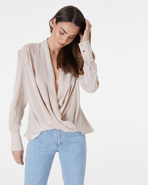 WORTH IT TOP - BLUSH