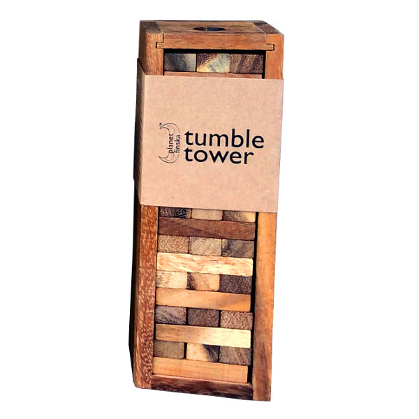 TUMBLE TOWER - MINI