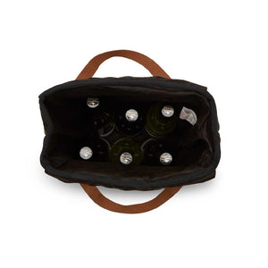 DIDGERIDOONA 6 BOTTLE COOLER BAG