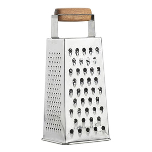 ECOLOGY 4 SIDED GRATER