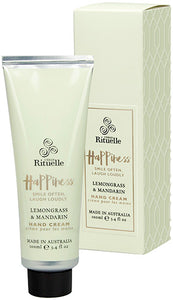 URBAN RITUELLE SO HAND CREAM - HAPPINESS