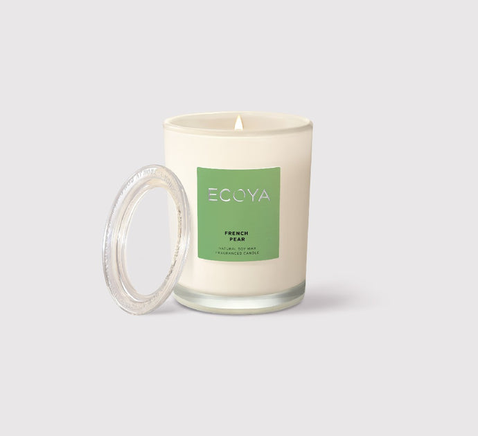 ECOYA METRO JAR NEW - FRENCH PEAR