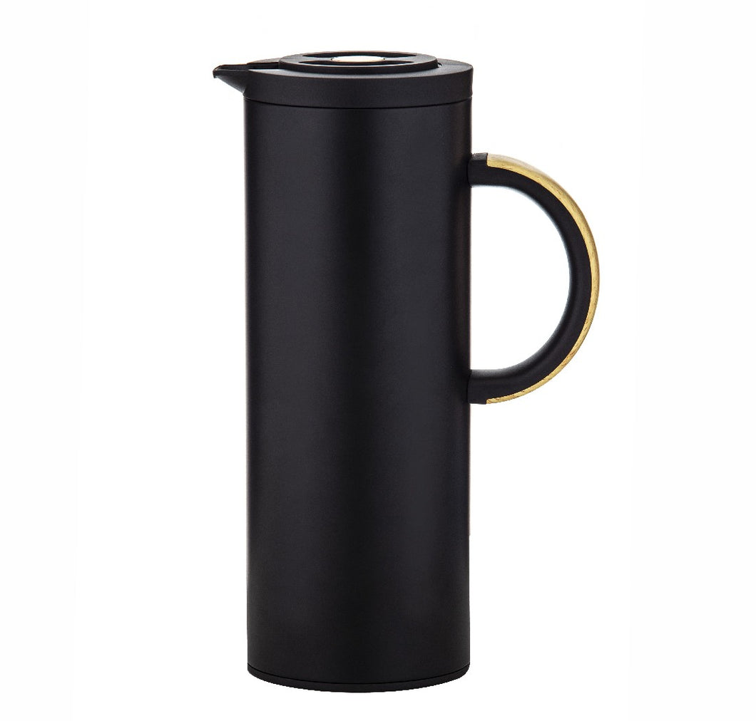 LEAF & BEAN INSULATED VACUUM JUG 1L