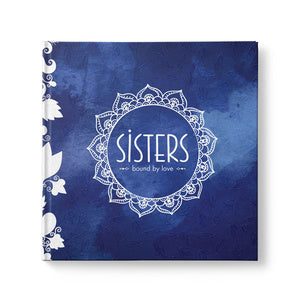 SISTERS BOOK - BOUND BY LOVE