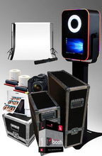 T12 LED PHOTO BOOTH BUSINESS PACKAGE BUNDLE
