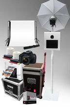 T11 2.0 PHOTO BOOTH PACKAGE BUNDLE