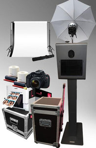 T11 2.5 PHOTO BOOTH BUSINESS BUNDLE PACKAGE